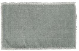 Ib Laursen Tischset grau