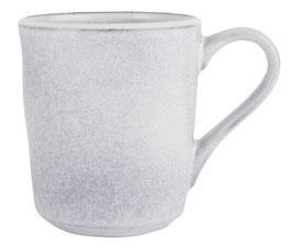 Ib Laursen Becher / Tasse mit Henkel Grey Dunes