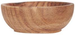 IB Laursen Schale mini Akazienholz