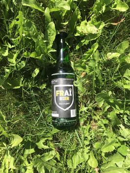 FRAIBIER Helles grün 0,33l