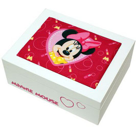 Naaigarenbox Minnie Mouse