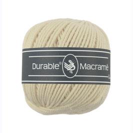 Durable Macramé Col. 2172 cream