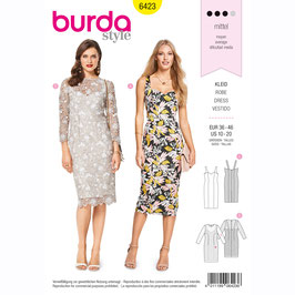 Burda patroon nr: 6423