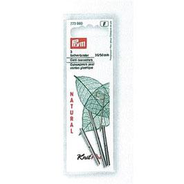 Prym Knitpro verbindings- koppelstukken