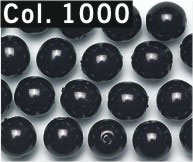 Renaissance kralen 4mm Col 1000
