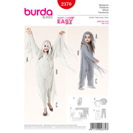 Burda patroon nr: 2370