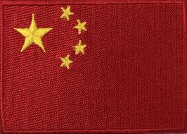 Vlag applicatie van China