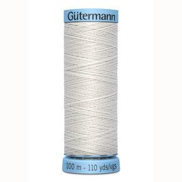 Gütermann zijde garen 100 meter kleur nr: 008