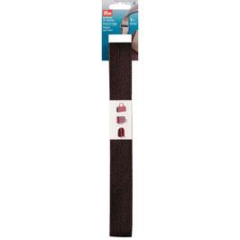 Tassenband van Prym donker bruin