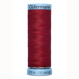 Gütermann zijde garen 100 meter kleur nr: 367