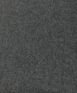 Uni kleur stof midden grijs
