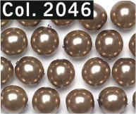 Renaissance kralen 4mm Col 2046