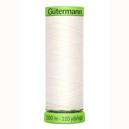 Gütermann extra fijn garen kleur nr: 111