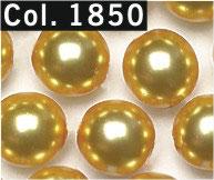 Renaissance kralen 8mm Col 1850