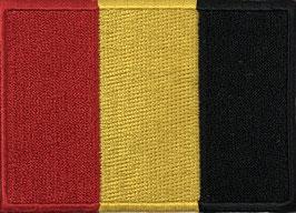 Vlag applicatie van België
