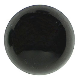 Veiligheidsogen 21 mm zwart