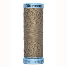Gütermann zijde garen 100 meter kleur nr: 724