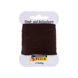 Stopwol Regia van Schachenmyer No. 2905 donker bruin