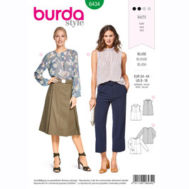 Burda patroon nr: 6434