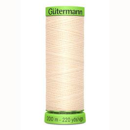 Gütermann extra fijn garen kleur nr: 414