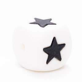 Durable letterkraal met een ster
