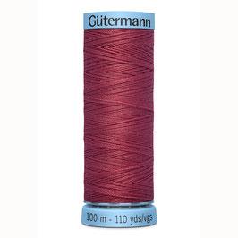 Gütermann zijde garen 100 meter kleur nr: 730
