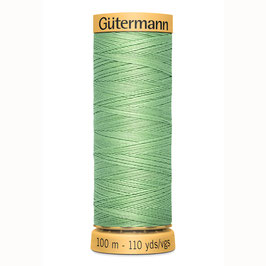 Katoen garen van Gütermann  kleur nr: 7880