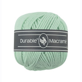 Durable Macramé Col. 2137 mint