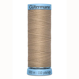 Gütermann zijde garen 100 meter kleur nr: 215