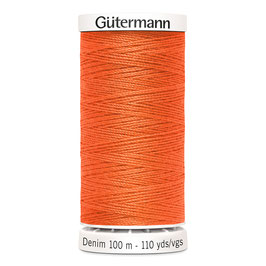 Gütermann denim garen 2165