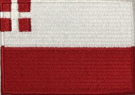 Vlag applicatie van de provincie Utrecht