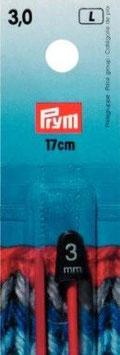 Breinaalden voor kinderen 3 mm