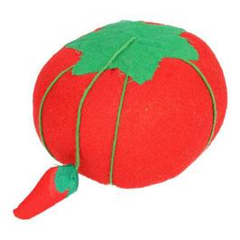 Speldenkussen tomaat klein