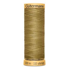 Katoen garen van Gütermann  kleur nr: 1136