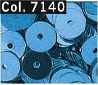 Pailletten 6mm Col.7140