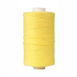 Rijggaren 20 gram / 300 meter geel