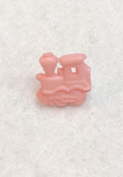 Roze trein knoopjes