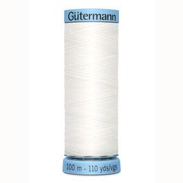 Gütermann zijde garen 100 meter kleur nr: 800