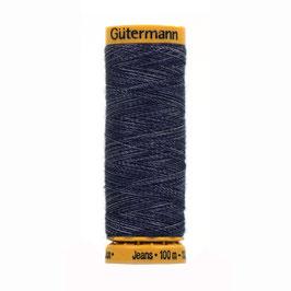 Jeans garen kleur nr: 5154