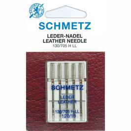 Schmetz Leder 130/705 H LL 120-18