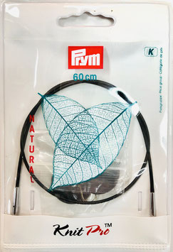 Prym KnitPro brei- haaknaald kabel 60 cm