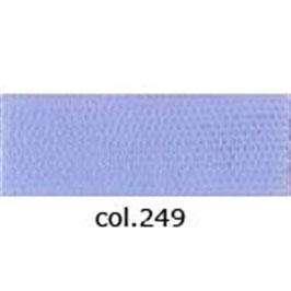 Tule licht blauw 280 cm breed