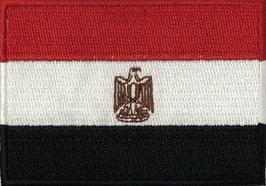Vlag applicatie van Egypte