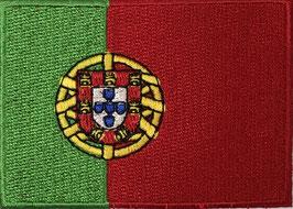 Vlag applicatie van Portugal