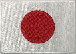 Vlag applicatie van Japan