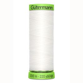 Gütermann extra fijn garen kleur nr: 800