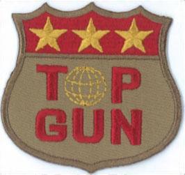 Top gun embleem
