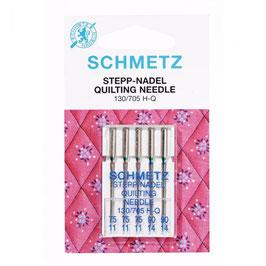 Schmetz 130/705 H-Q quilting mix pak