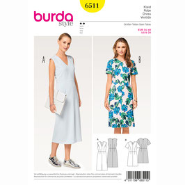 Burda patroon nr: 6511