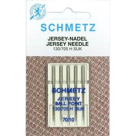 Schmetz Jersey 130/705 H SUKS 70-10